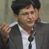 احمد عزیزی فرزند دیار زاگرس و شاعر انقلابی دعوت حق را لبیک گفت