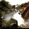 نقاشی زیبای طبیعت در شیوند خوزستان؛ بهشتی مغفول مانده از چشم گردشگران