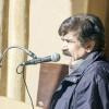 برگزاری مراسم تجلیل از داراب رئیسی