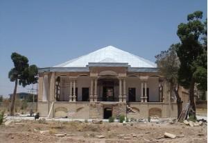 قلعه سردار اسعد